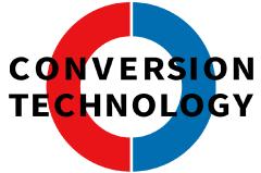 コンバージョンテクノロジーのロゴ