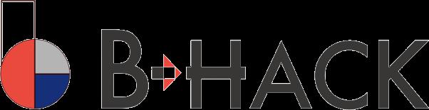 B-HACKのロゴ